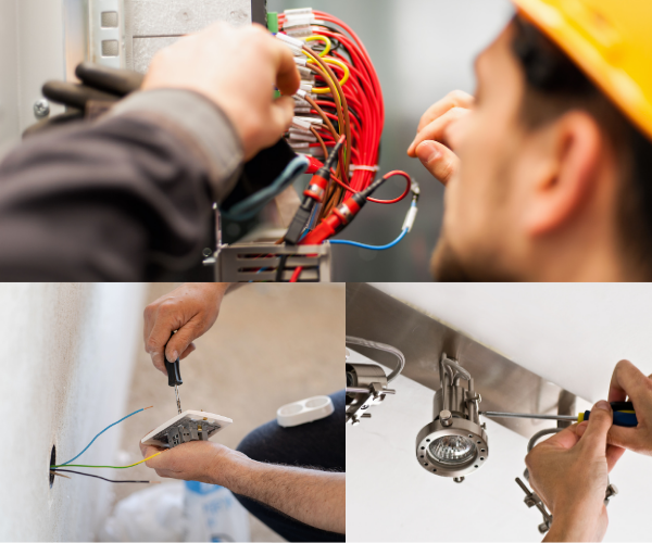 servicii instalatii electrice