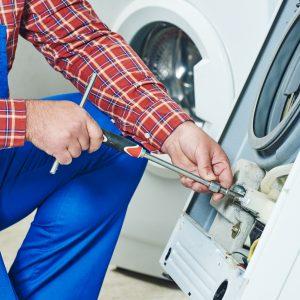 demontare masina de spalat rufe